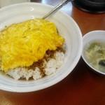新台北 - 台湾丼¥600