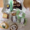いちかわ - 料理写真:カボチャロール、ほうじ茶ロール、レモンケーキ、マドレーヌ抹茶、ほうじ茶