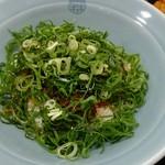 吉林菜館 - 料理写真:XO丼