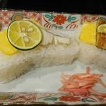 60556590 - 押し寿司