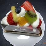 ARROW TREE - 料理写真:いろいろタルト