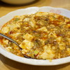 中華そば de 小松 - 料理写真:四川麻婆豆腐