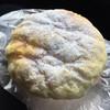 渦潮ベーカリー - 料理写真:100個限定のメロンパン。