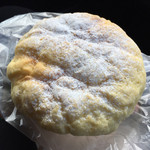 渦潮ベーカリー - 100個限定のメロンパン。
