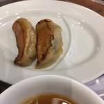 味の店 みちお食堂 - 2個単品は220円