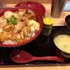 銀座 篝 - 料理写真:親子丼  980円