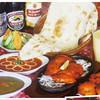 インドカレー TULSI - メイン写真: