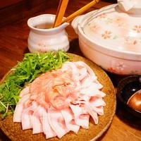 ◆大阪唯一のブランド豚・犬鳴ポーク◆