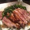 佐藤 地鶏炭焼きと本格焼酎 - 料理写真: