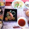 レストランろまんてい - 料理写真: