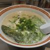 長浜ラーメン 博多っ子 - 料理写真:長浜ラーメン(税込み650円)
