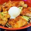 どんぶり次郎 - 料理写真:トンテキ丼