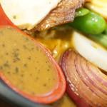 N's cafe RS - スープ