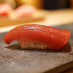 鮨 いまむら - 料理写真: