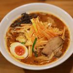 ラーメン武藤製麺所 - メイン写真: