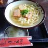 お食事処かよう - 料理写真:沖縄そば