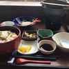 れんが亭 - 料理写真:カニ丼セット