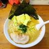 松福 - 料理写真:うまいラーメン