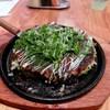 たこ焼き三丁目 - 料理写真:ねぎ豚玉