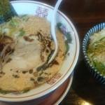 四十三代目 哲麺 -
