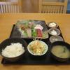 八田 - 料理写真:刺身定食