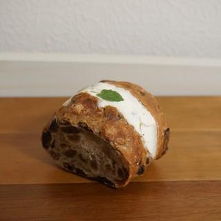 パンとエスプレッソと - 料理写真:ミントウィッチ