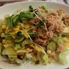 シャンゴ - 料理写真:ツナとコーンのサラダ