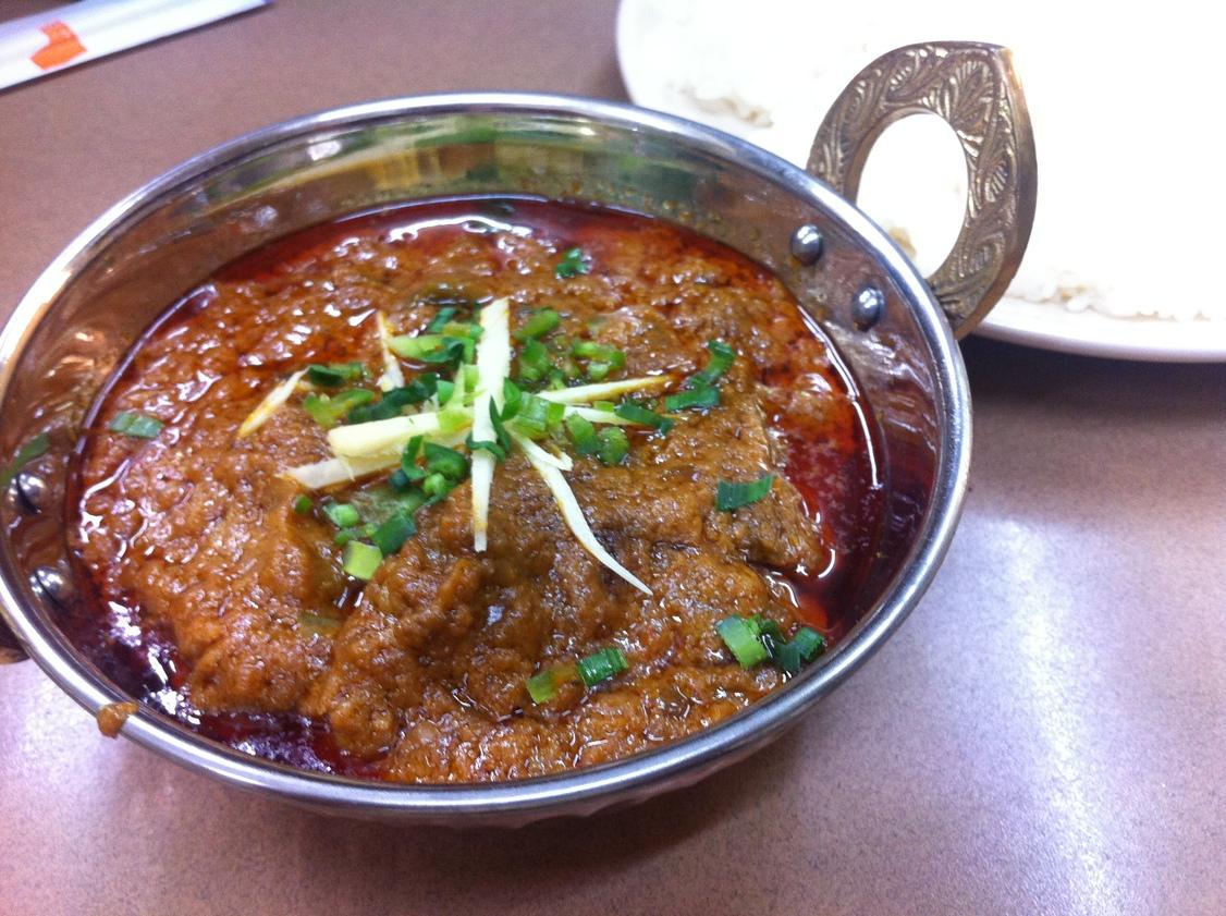 インド料理カマル&ケバブハウス