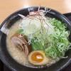 富士山ラーメン - 料理写真:「富士山ラーメン山頂」(780円)