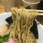 60643364 - 麺あっぷd( ̄ 、 ̄)ノ
