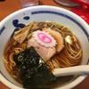 たけちゃんにぼしらーめん - 料理写真:煮干しラーメン