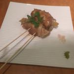 串バル DENNER - 豚ロール串