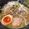 TOKYO 鶏そば TOMO - 料理写真:鶏濃厚魚介らぁめん / 730円
