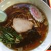 木挽食堂 - 料理写真:ラーメンと、餃子