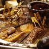 たこ八 - 料理写真:カオスなおでん鍋