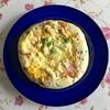 ファリーヌ・ド・パリ - 料理写真:惣菜パン、173円です。