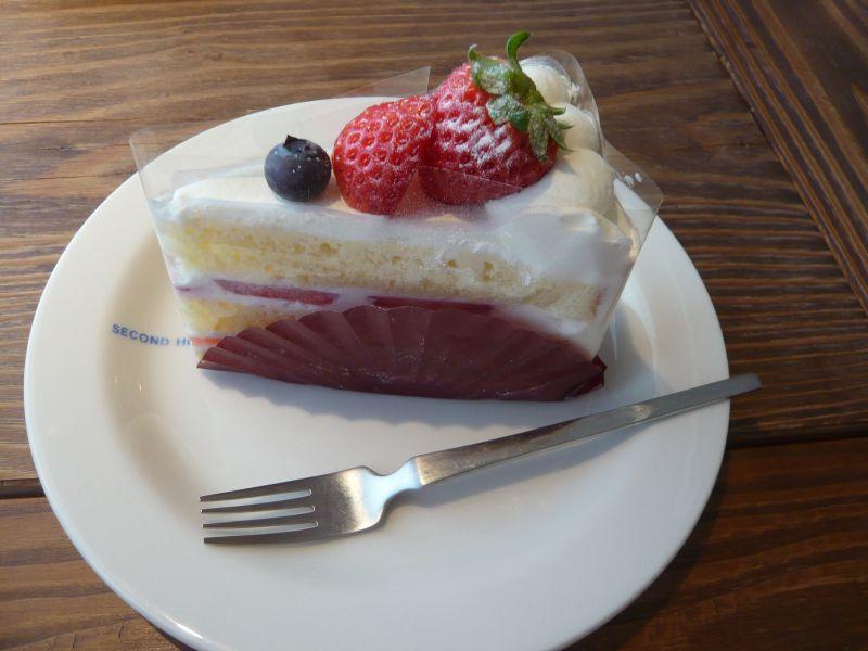 セカンドハウス イオンモール京都ハナ店