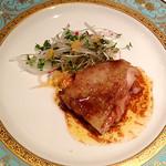創作料理 宿 - 鶏料理