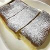 &DELi - 料理写真:チーズケーキ