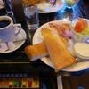 七宝館 - 料理写真:モーニングセット