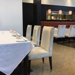 アルモニーアンブラッセ大阪  - レストラン