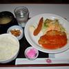 和風レストラン 杏 - 料理写真:日替わり定食