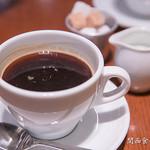 カフェ&ブックス ビブリオテーク - セットドリンク