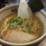 麺歩 バガボンド - 料理写真: