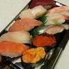 根室花まる - 料理写真:年越し寿司一人前 2052円
