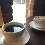 レブレッソ - コーヒー