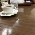 ブックス&カフェ -