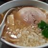 らーめん専門店 いちや - 料理写真:煮干しラーメン780円