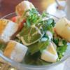 星乃珈琲店 - 料理写真:サラダモーニング