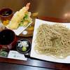 樹ノー - 料理写真:年越し蕎麦膳